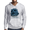 WHITE WALKERS ARE COMING ( GAME OF THRONES ) Mens Hoodie
