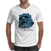 WHITE WALKERS ARE COMING ( GAME OF THRONES ) Mens T-Shirt