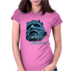 WHITE WALKERS ARE COMING ( GAME OF THRONES ) Womens Fitted T-Shirt