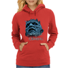 WHITE WALKERS ARE COMING ( GAME OF THRONES ) Womens Hoodie