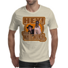 White Women Mens T-Shirt