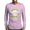 White Zombie Seattle Mens Long Sleeve T-Shirt