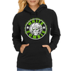 White Zombie Seattle Womens Hoodie
