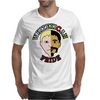 Whitexican Pride Mens T-Shirt