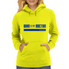 WHO is my DOCTOR Womens Hoodie