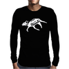 Who Killed Bambi Mens Long Sleeve T-Shirt