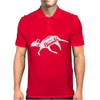 Who Killed Bambi Mens Polo