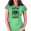 Whole weed freshly baked Womens Fitted T-Shirt