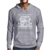 Who's In The House Mens Hoodie
