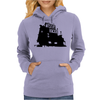 Whos That Shack Womens Hoodie