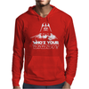 Who's Your Daddy Mens Hoodie