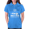 Who's Your Daddy Womens Polo