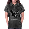 Whose Side Are You On Captain America Civil War Iron Man Womens Polo