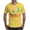 Why so cereal Mens T-Shirt