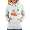 Why so cereal Womens Hoodie