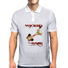 WICKED BASE Mens Polo