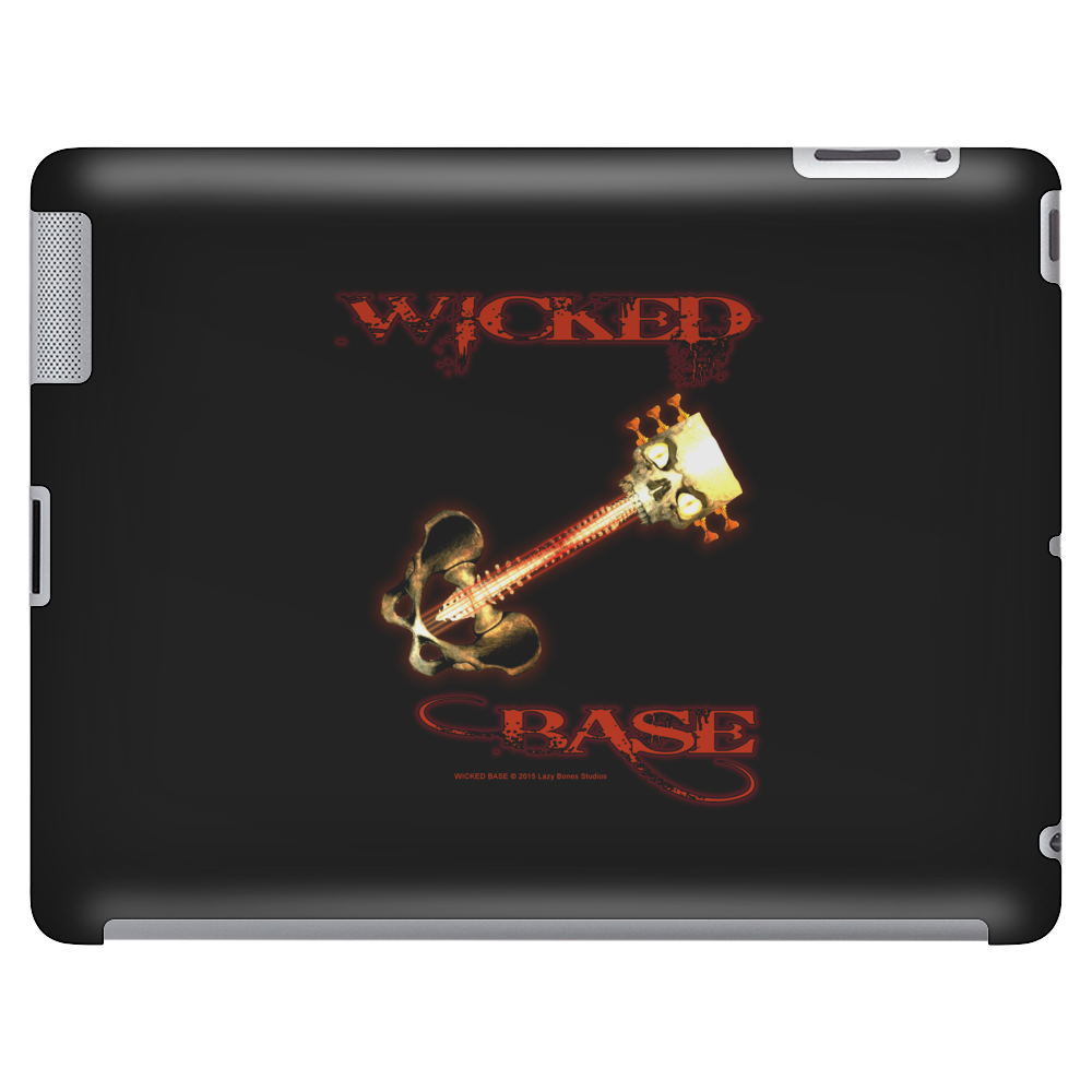 WICKED BASE Tablet (horizontal)