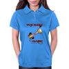 WICKED BASE Womens Polo