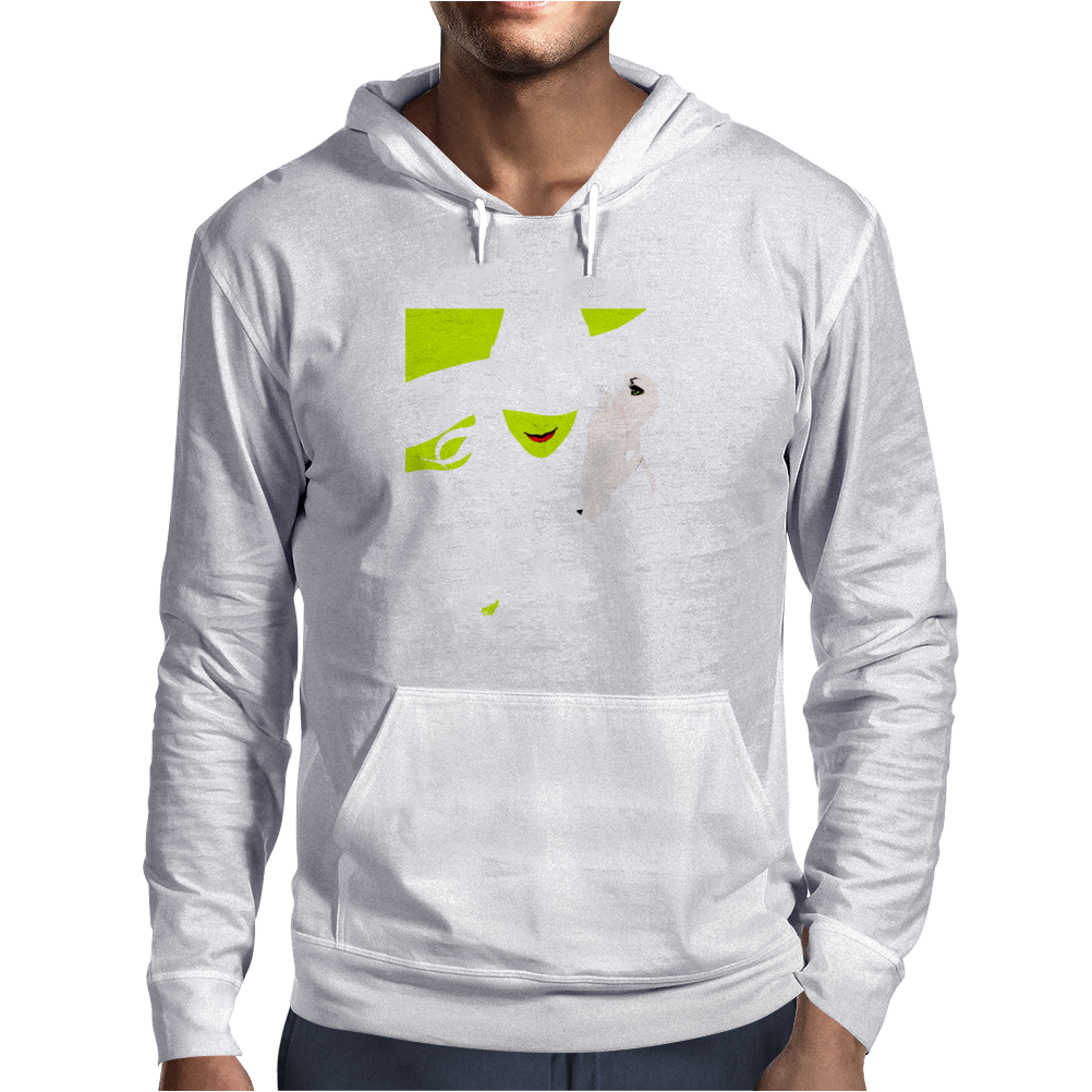 Wicked Broadway Musical About Wizard Of Oz Mens Hoodie
