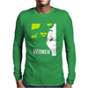 Wicked Broadway Musical About Wizard Of Oz Mens Long Sleeve T-Shirt