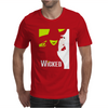 Wicked Broadway Musical About Wizard Of Oz Mens T-Shirt
