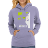 Wicked Broadway Musical About Wizard Of Oz Womens Hoodie
