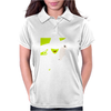 Wicked Broadway Musical About Wizard Of Oz Womens Polo