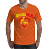 Wickelheld Mens T-Shirt
