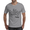 Wifey Mens T-Shirt