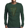 wild animals Mens Long Sleeve T-Shirt