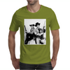 Wild Wild West Robert Conrad TV Show Mens T-Shirt