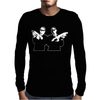 Will Smith Movie Mens Long Sleeve T-Shirt