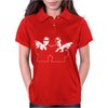 Will Smith Movie Womens Polo