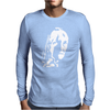 William S Burroughs Mens Long Sleeve T-Shirt