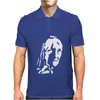 William S Burroughs Mens Polo