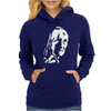 William S Burroughs Womens Hoodie
