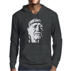 Willie Nelson Mens Hoodie