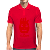 Wilson Castaway Tom Hanks Film Mens Polo