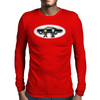 Winchester Brothers Mens Long Sleeve T-Shirt