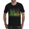 Wingless Mens T-Shirt