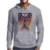 Wings of freedom - Attack on titan Mens Hoodie