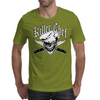 Winking Chef Skull 7: Killer Chef Mens T-Shirt