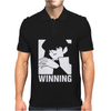 Winning Mens Polo