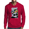 Winter Edition Mens Hoodie