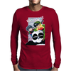 Winter Edition Mens Long Sleeve T-Shirt