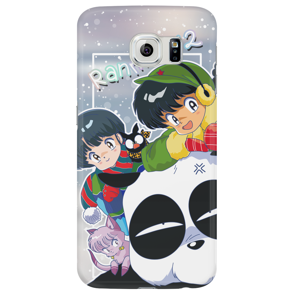 Winter Edition Phone Case