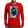 Winter Ghost Of Pain Mens Long Sleeve T-Shirt