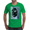 Winter Ghost Of Pain Mens T-Shirt