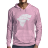 Winter is Coming - House Stark Mens Hoodie