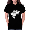 Winter is Coming - House Stark Womens Polo